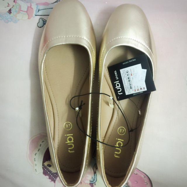 Flatshoes Rubi!