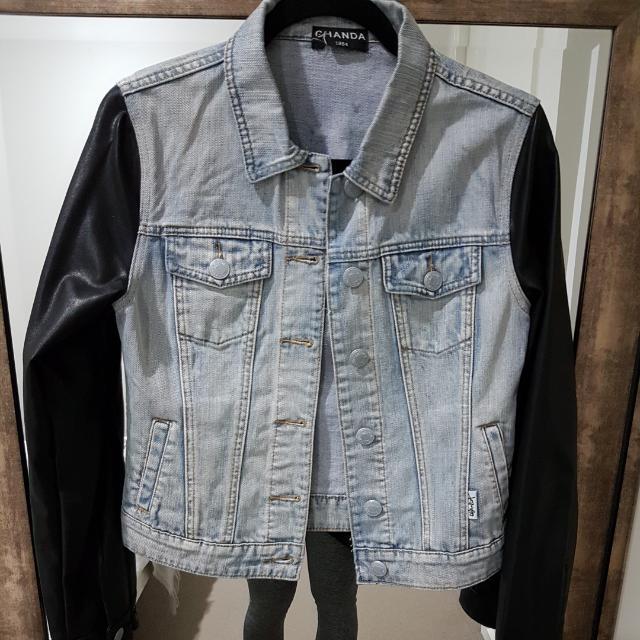 Ghanda Women's Denim Jacket