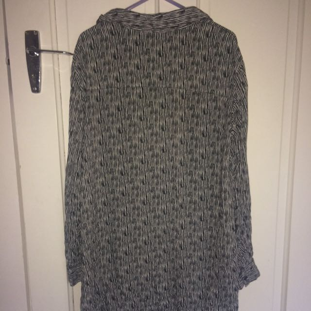 Glassons Strippy Cardigan