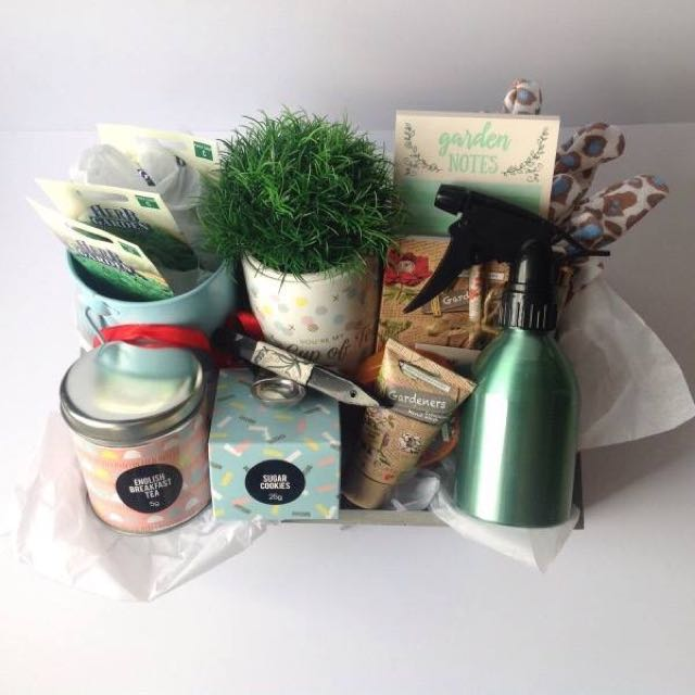 Green Thumb Gift Box