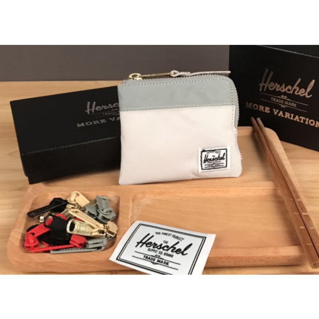 Herschel JOHNNY Wallet suppy co.