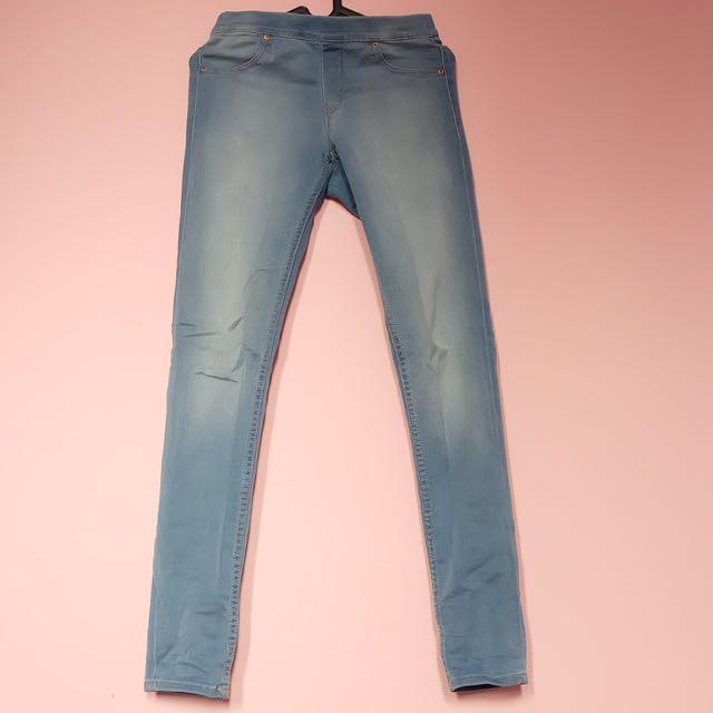 H&M - Stretch Jeans Legging