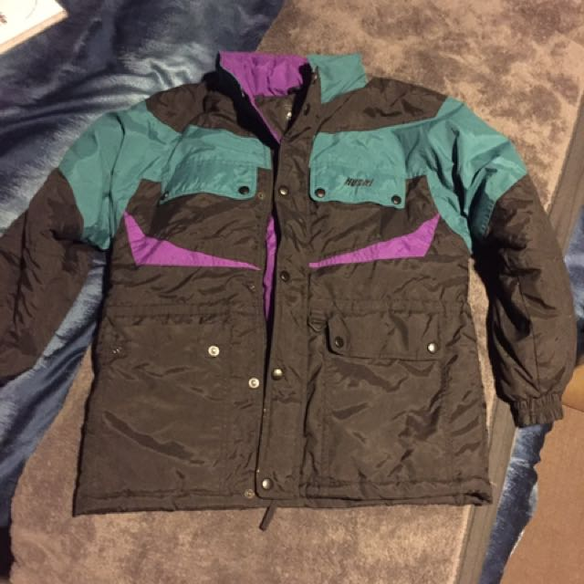 Huski Winter Jacket