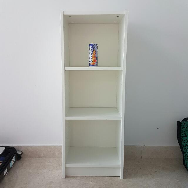 Ikea Mini Book Shelf Unit
