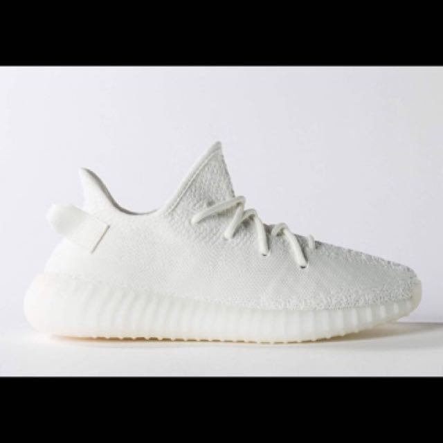 competitive price fc42e 05a08 Infant Adidas Yeezy Boost 350 V2 Cream White, Babies & Kids ...