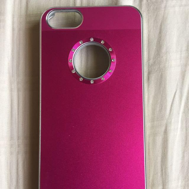 Iphone 5/ 5s case