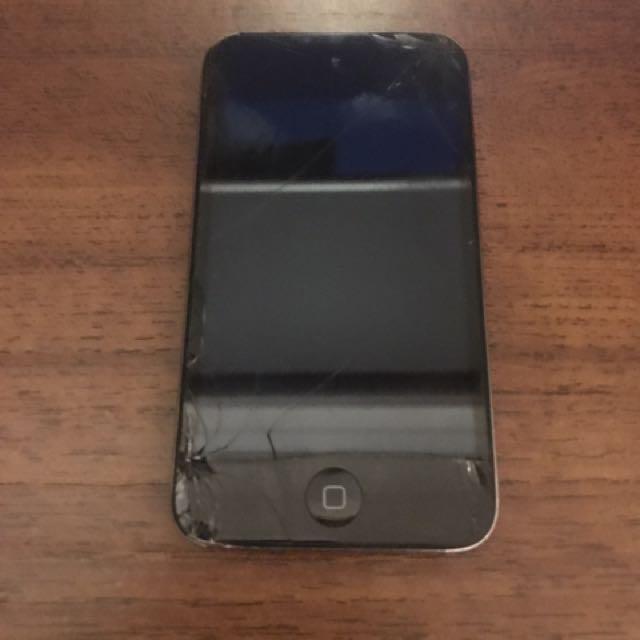 iPod 64GB