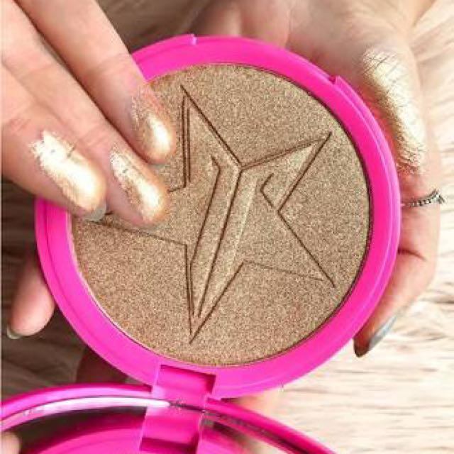 JEFFREE STAR SKIN FROST KING TUT