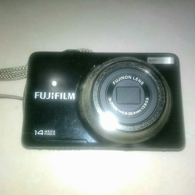 Kamera Fuji Film 14 Megapixel