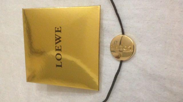 Loewe Wristband