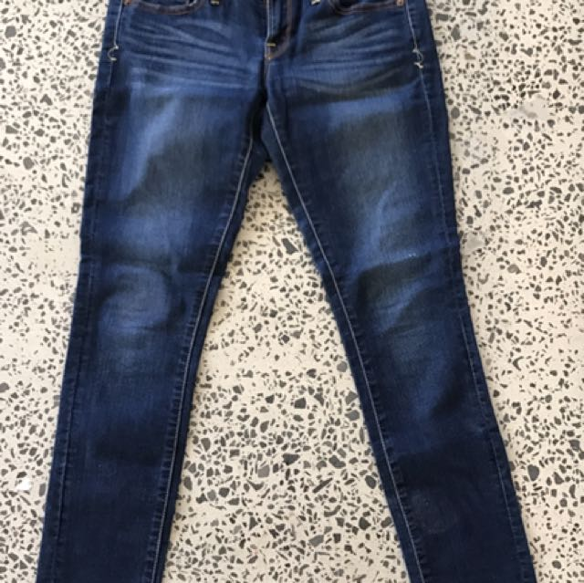 Lucky Brand Jeans Size 25