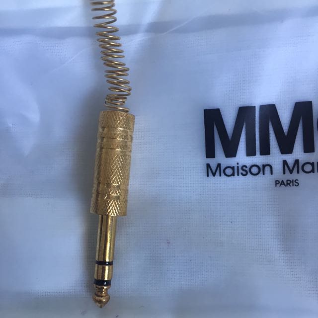 Maison Margiela Necklace