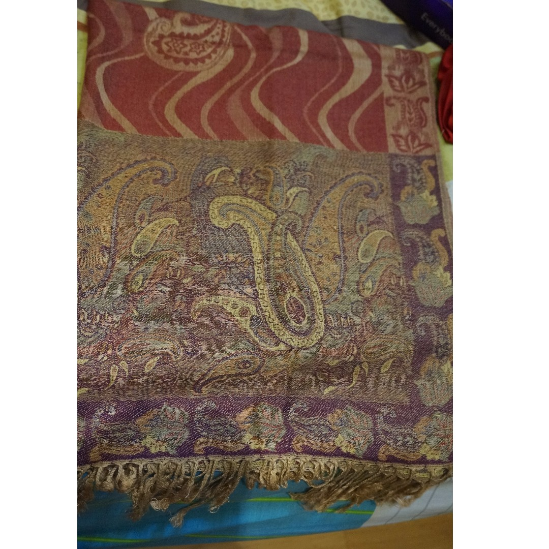 Malaysian Printed Batik Sarong