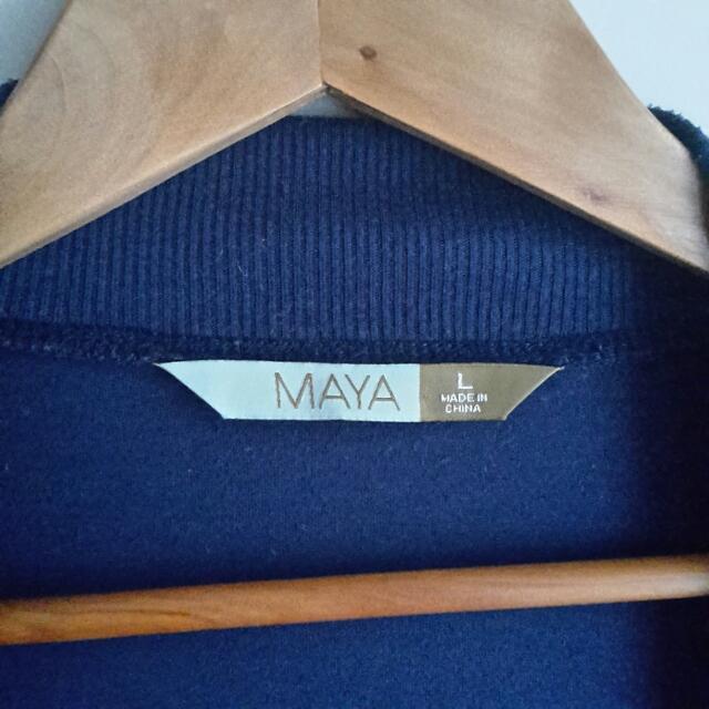 Maya Cardigan