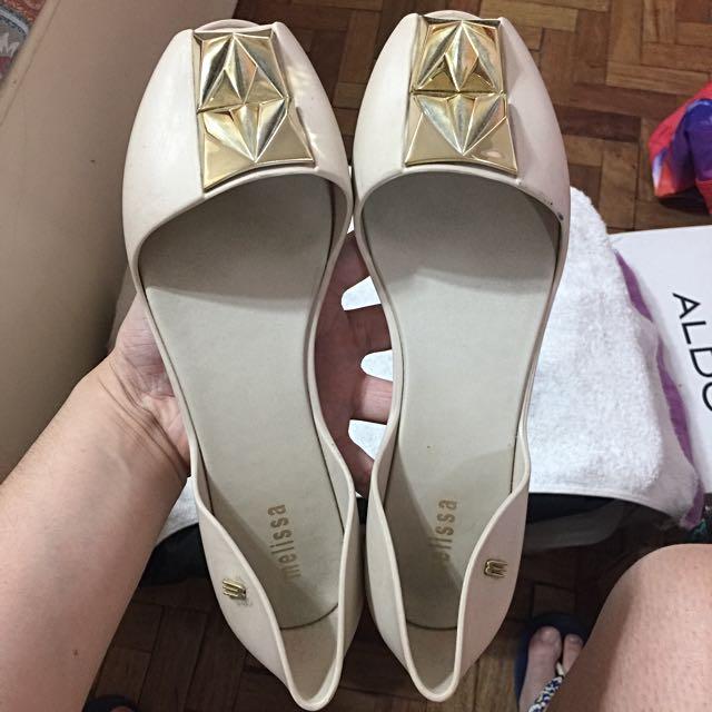MELISSA Shoes US8