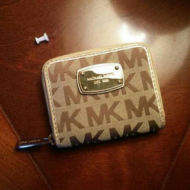 Michael Kors Wallet MK