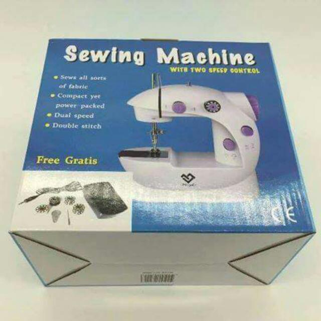 Mini Sewing Machine Swipe the pic. for more Info.