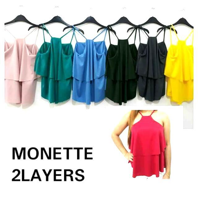 Monette 2 Layers