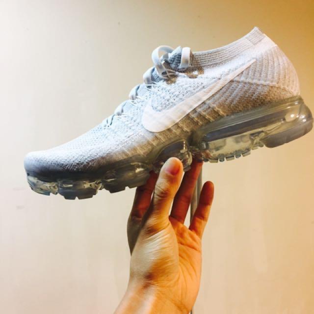 Nike air Vapormax 台灣公司貨 GD代言款