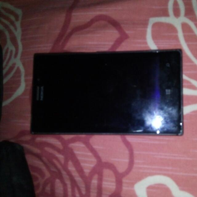 nokia lumia 925 mulus limited edition