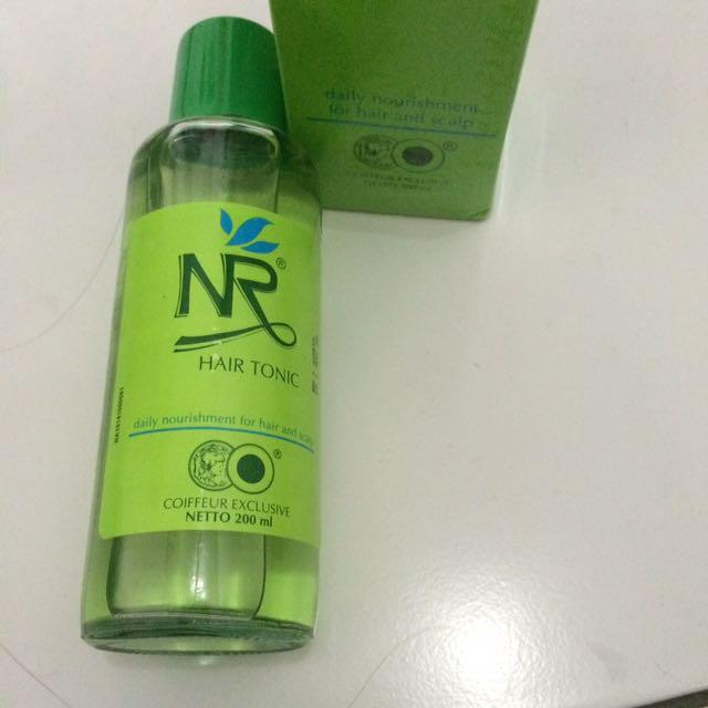 NR Hair Care
