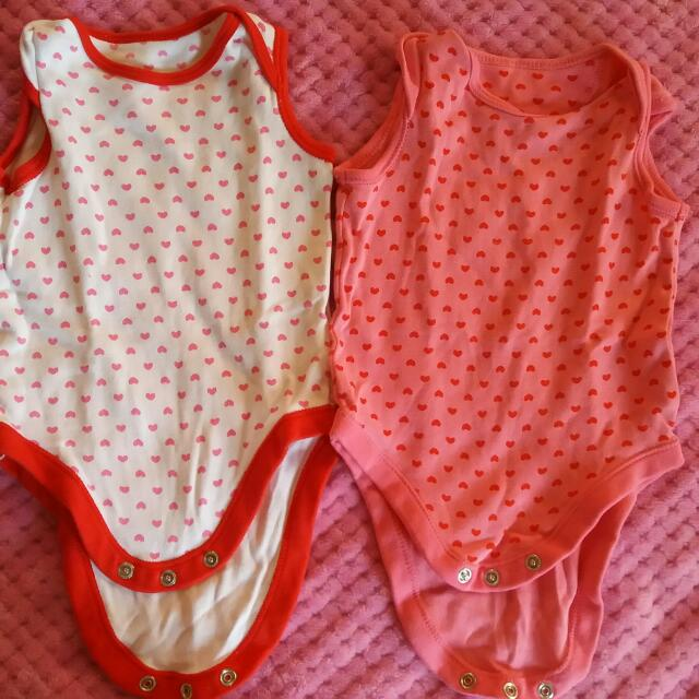 onesies from mothercare