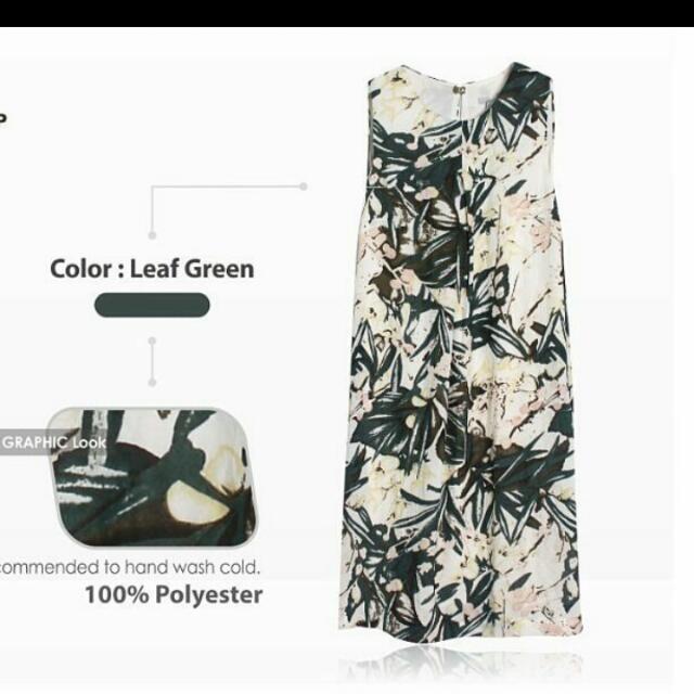 Original Dress h&m