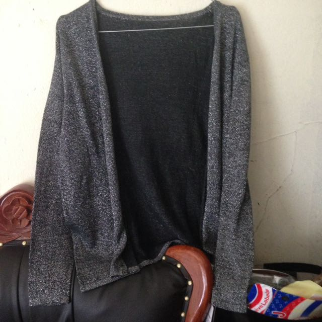 OUTER / CARDIGAN
