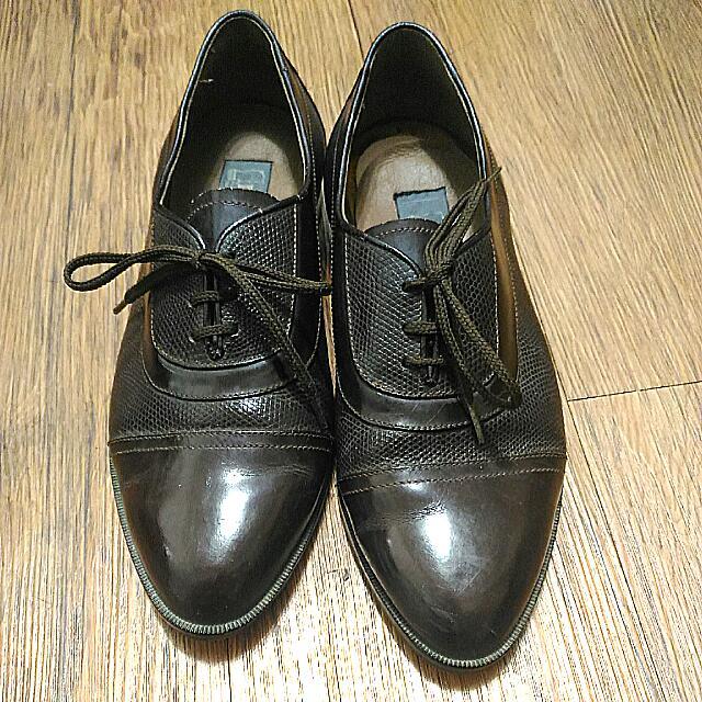 牛津鞋PAG0L