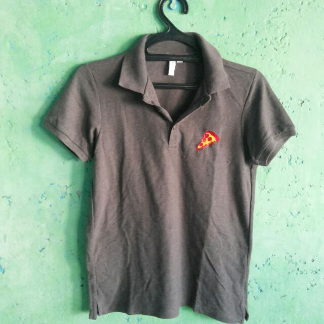 Pizza Polo Penshoppe