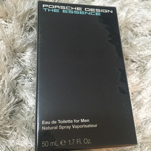 Porsche Design Men's Perfume New