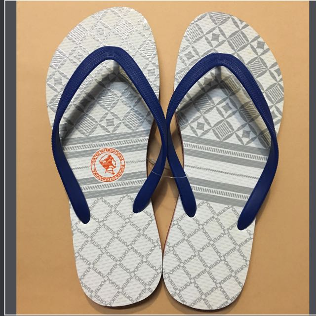 Porter人字拖鞋(正品M號)