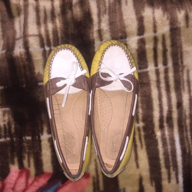 Preloved CLN Shoes