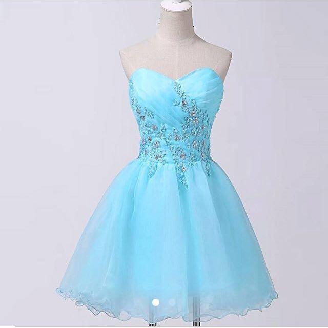 Prom // Quinceneira // Graduation Dress