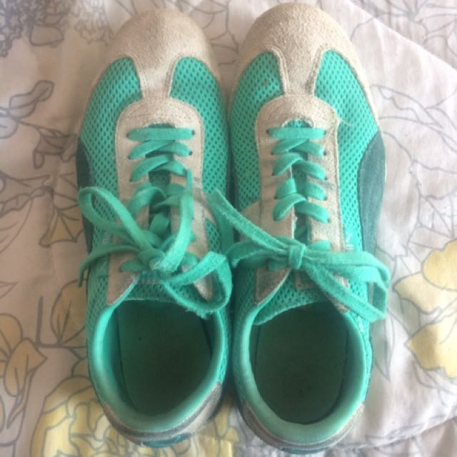 Puma Shoes Size 8.5