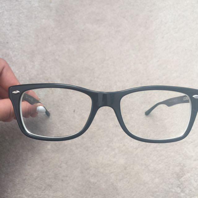 Ray Ban Reading Glasses
