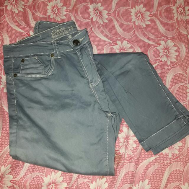 Red Label Jeans