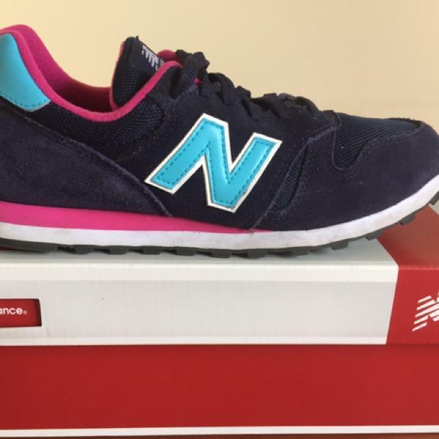 sepatu New Balance