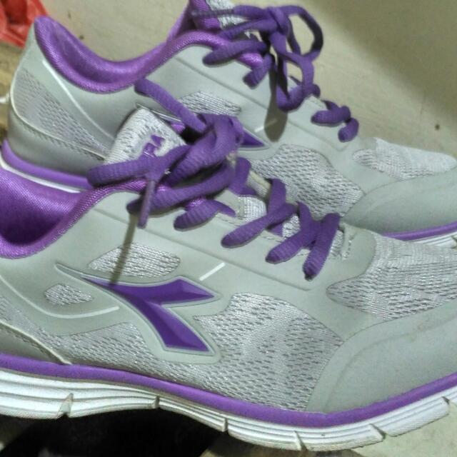 #jatuhharga Sepatu Sport Wanita Diadora