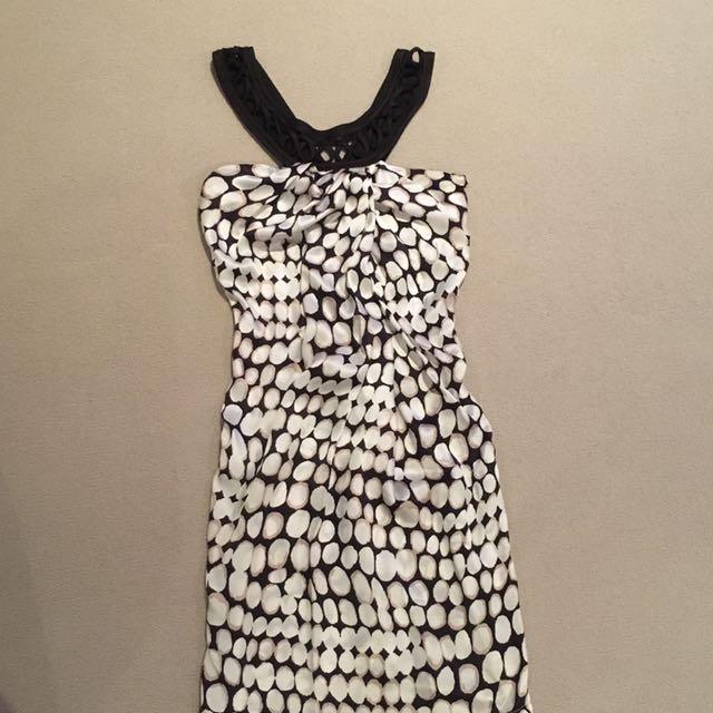 Silk Dress #EOFYSALE