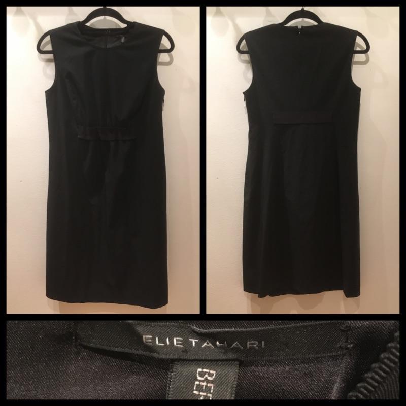 Size 10 - Elie Tahari - Dress