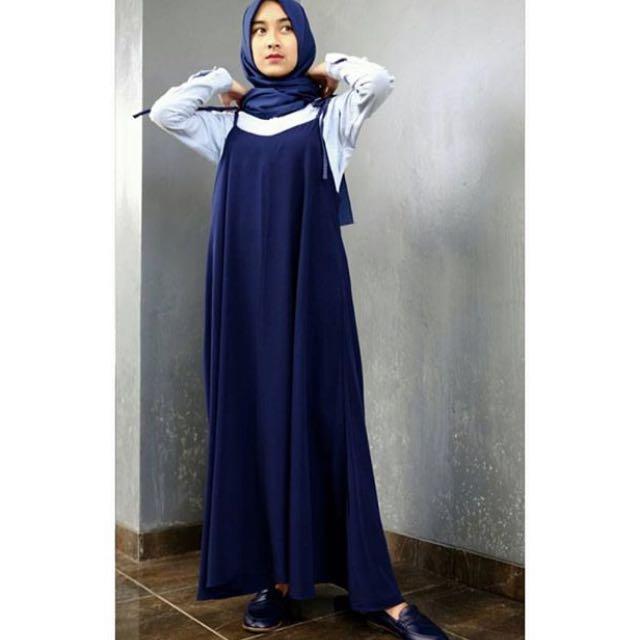 Slopy Dress