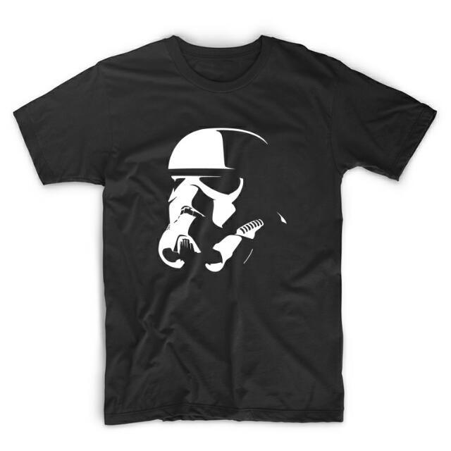 Star Wars Shirts (Batch 1)