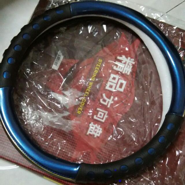 Steering Wheel Cover, Sports