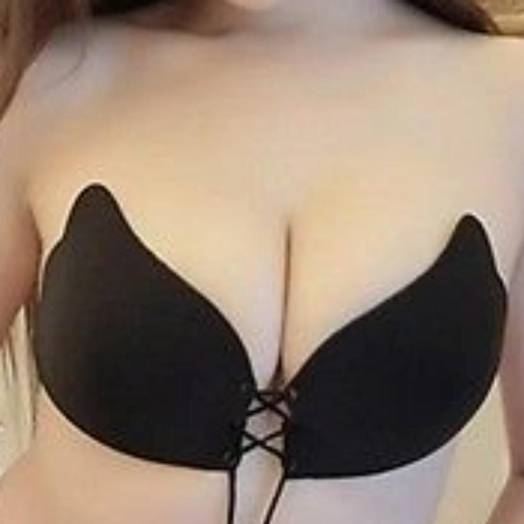 Stick on Breast Lifting Bra