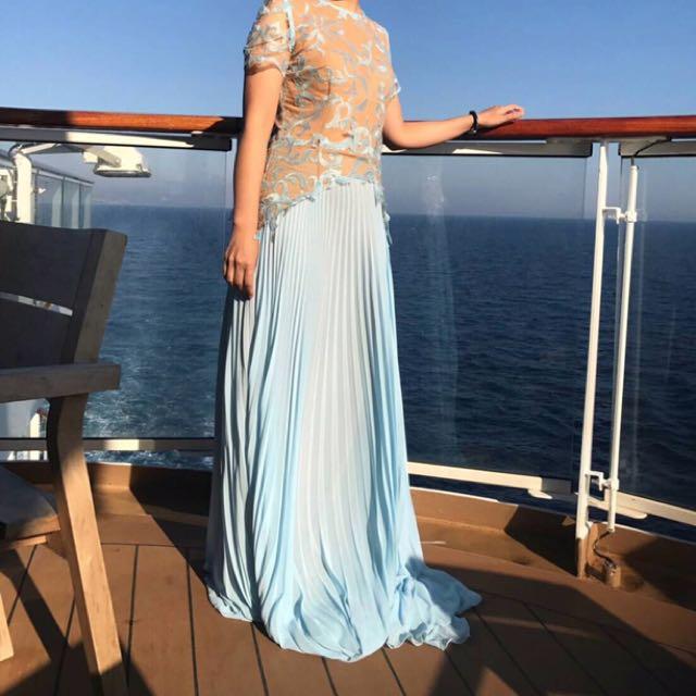 ccc928ae7a Stilani Deligianni greek designer evening-wear