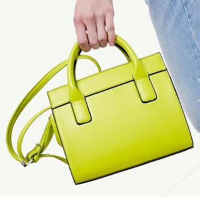 NEW Stradivarius Bag