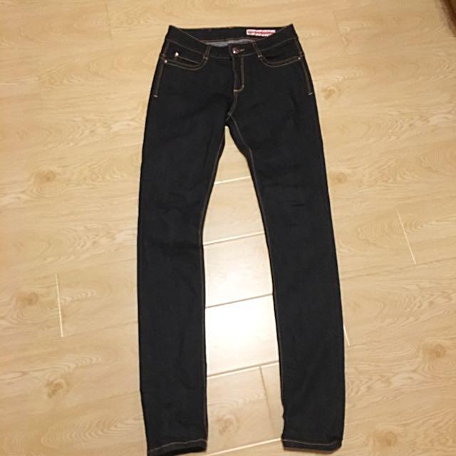 SUNSISTER牛仔褲