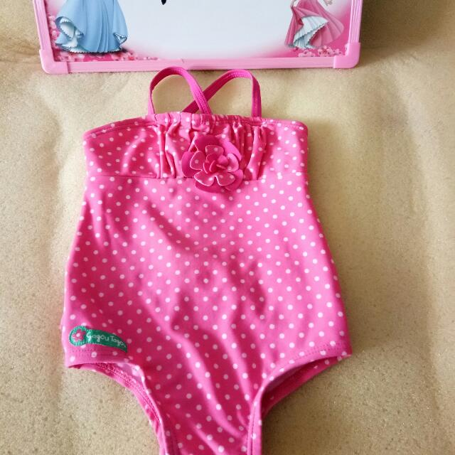 Swimsuit 3-6 Months