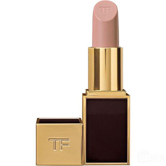 Tom Ford 裸色粉唇膏
